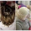 #curtosdivinos  #hair #loiras  #Netodelattre