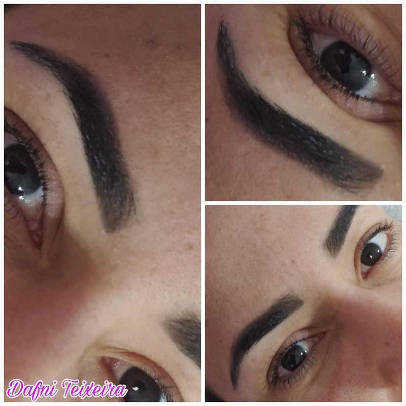 Design maquiagem esteticista maquiador(a) designer de sobrancelhas micropigmentador(a) manicure e pedicure depilador(a) vendedor(a) promotor(a) de vendas