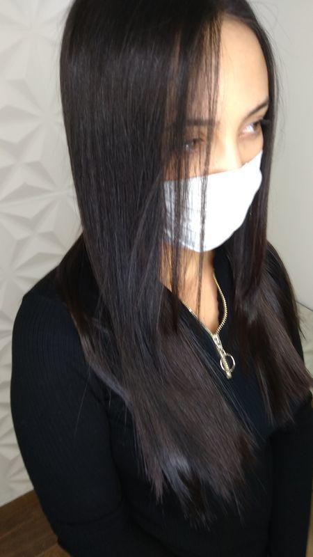 Esvova progressiva a laser cabelo cabeleireiro(a)