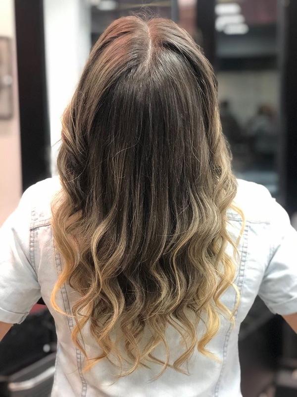 #escovababyliss com naturalidade! cabelo auxiliar cabeleireiro(a) cabeleireiro(a) designer de sobrancelhas