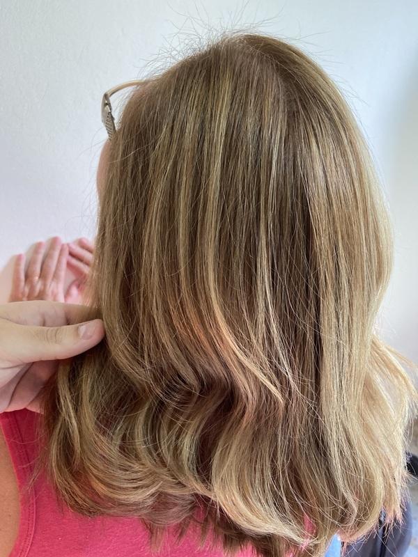 #creativewicks cabelo auxiliar cabeleireiro(a) cabeleireiro(a) designer de sobrancelhas
