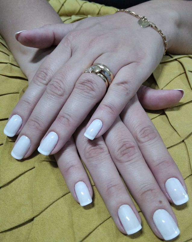 Francesinha Top unha manicure e pedicure designer de sobrancelhas depilador(a)