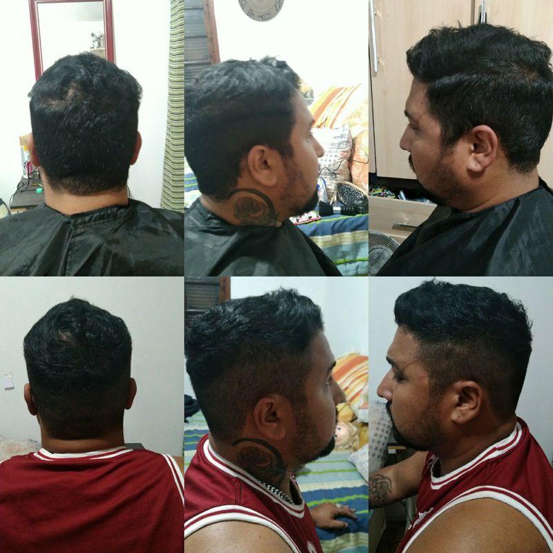 cabelo maquiador(a) micropigmentador(a) designer de sobrancelhas cabeleireiro(a)