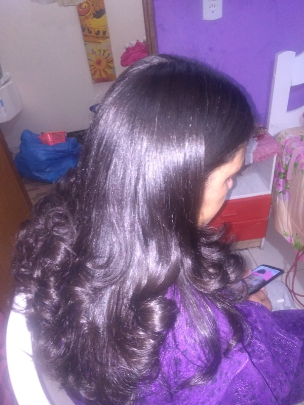 Cauterização, corte, escova  cabeleireiro(a) manicure e pedicure