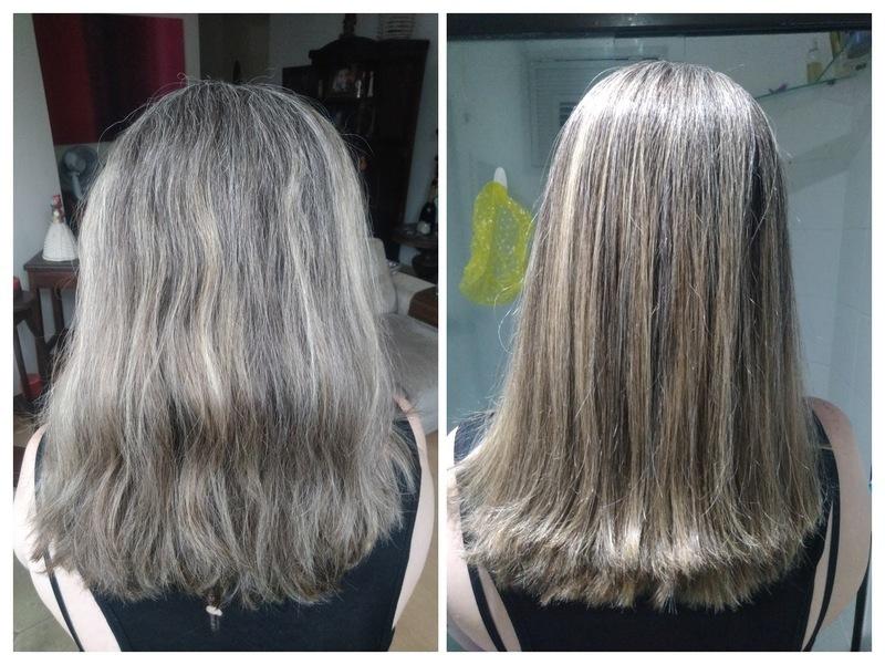 Progressiva Sem Formol cabelo maquiador(a) micropigmentador(a) designer de sobrancelhas cabeleireiro(a)