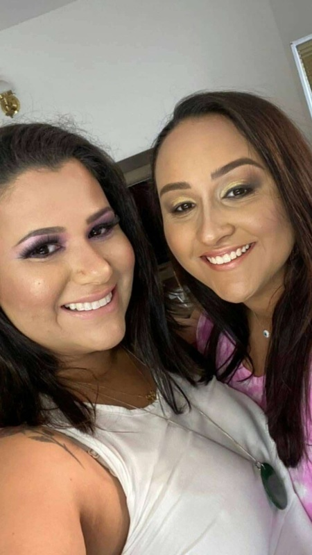 maquiagem maquiador(a) recepcionista