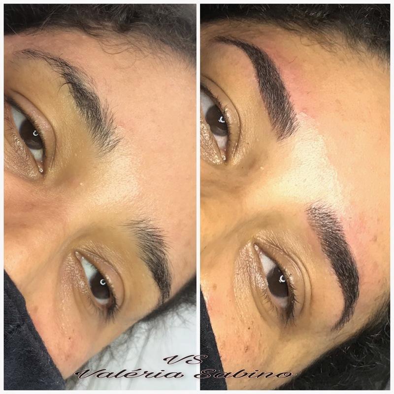 Micropigmentação  outros cabeleireiro(a) stylist / visagista