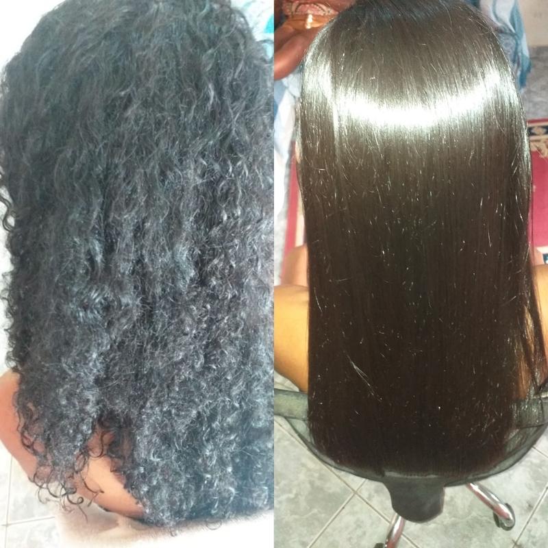 Escova simples  cabelo auxiliar cabeleireiro(a) escovista cabeleireiro(a)