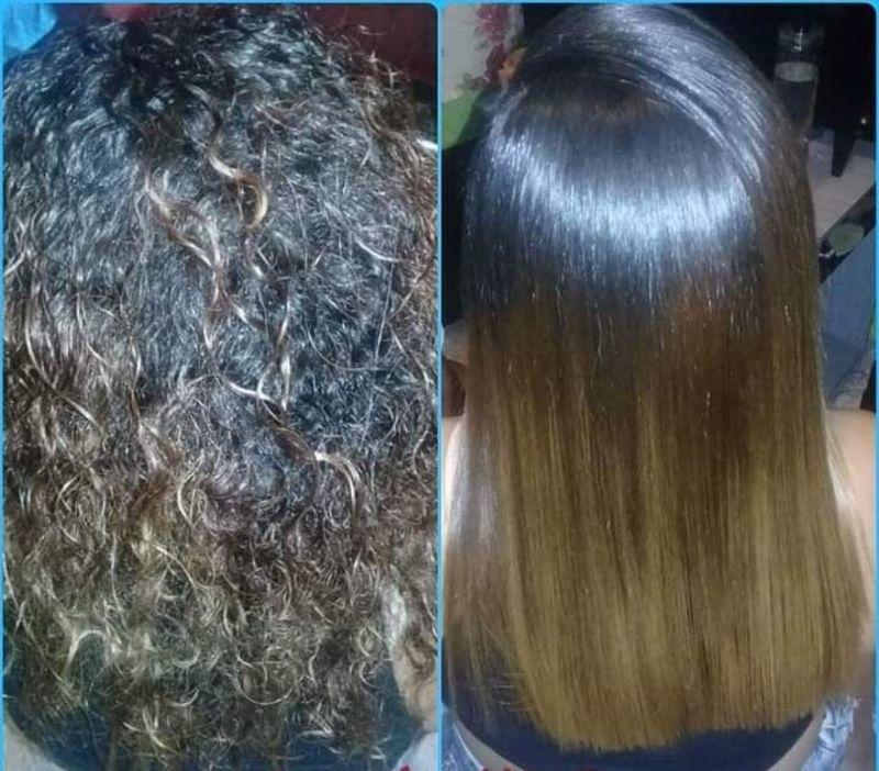 auxiliar cabeleireiro(a) escovista cabeleireiro(a)