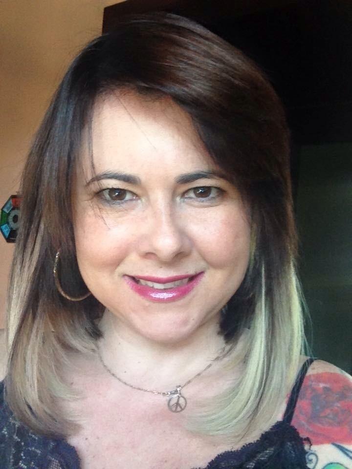 Caroline Xavier