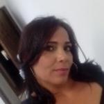 Kátia  Cristina da silva