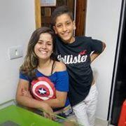 Mislene Calixto Pereira