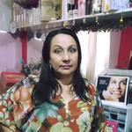 Consultora e Maquiadora Marcia