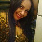 Laísse Oliveira
