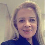 Margareth Ferreira