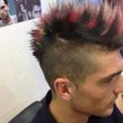 Fabinho Hair