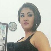 Patricia Paz