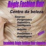 Régis Fahion Hair Siqueira