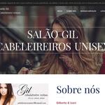 SALÃO GIL CABELEIREIRO UNISEX