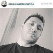 Ricardo Guerreiro Martins