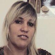 Fernanda Cristina Fernandes