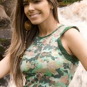 Francine Cruz