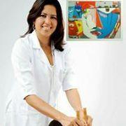 LUizette Faria Massoterapia