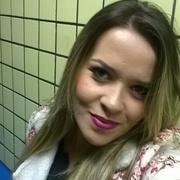 Terapeuta Patrícia  Rodrigues