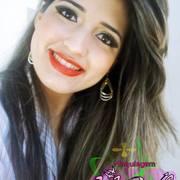 Haline  Carvalho de Alencar