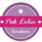Pink Ladies Esmalteria
