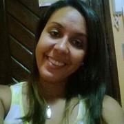 Claudia Pereira Borges