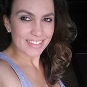 Andrea Mendes Santos