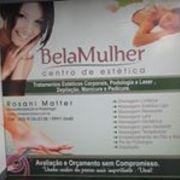 Rosani Soares Matter