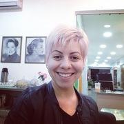 Patricia Sangali Hair Colorist