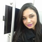 ANA PAULA PEREIRA DE ALMEIDA