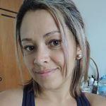 Josefa Aparecida Silva
