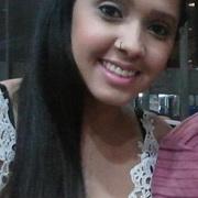 Priscila Aparecida Dos Santos