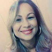 Patricia Morais