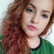 Fernanda Vieira dos Santos