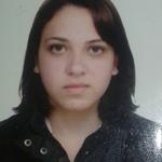 Caroline  Aparecida Ramos Mendonça