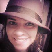 Tamara America Oliveira Santos