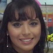 Elen Cristina Santana de Almeida