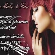 Jackyjoi Make & Hair