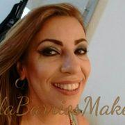 Paula Barrios