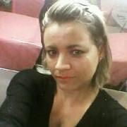 Carina Cruz de Paula
