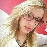 Gláucia Oliveira