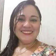 Patricia Mendonça