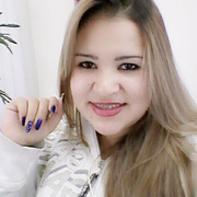Pamela Ferreira