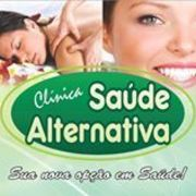 Clínica Saúde Alternativa