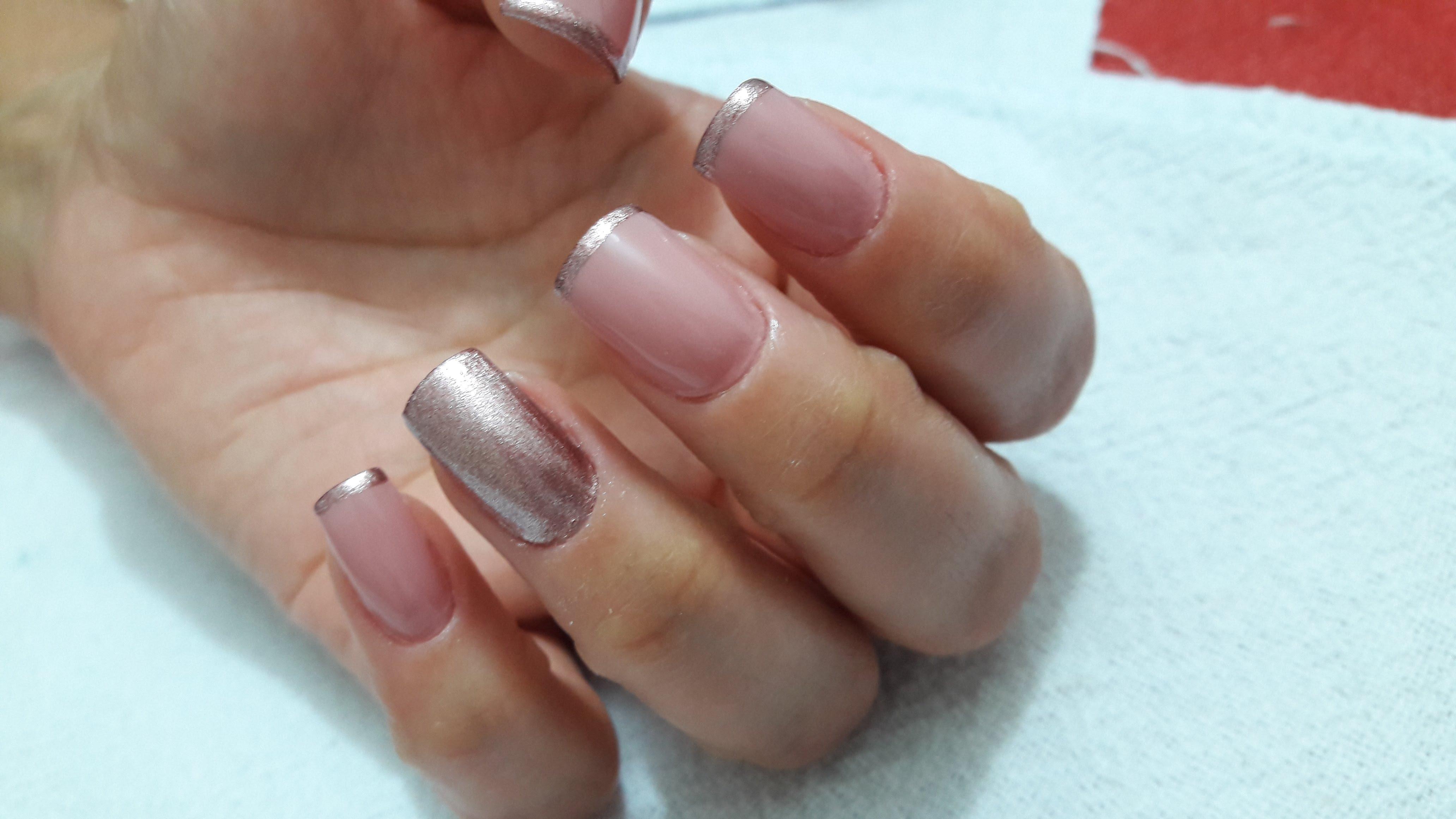Juliana F  G  Silva | Manicure e pedicure SAO PAULO | CBeauty